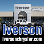 Iverson Chrysler Center